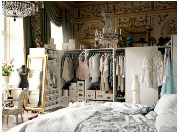 15 cosy bedrooms you wish you were in right now for Cozy bedroom ideas pinterest