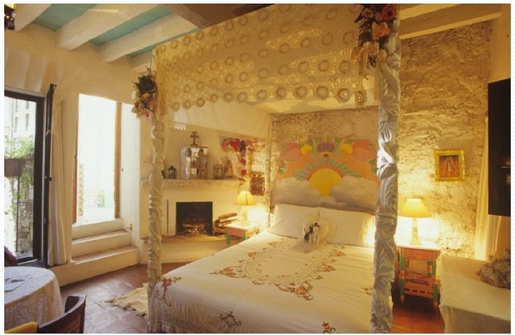 Beautiful Boho Bedroom Decorating Ideas And Photos: 15 COSY Bedrooms You Wish You Were In RIGHT NOW