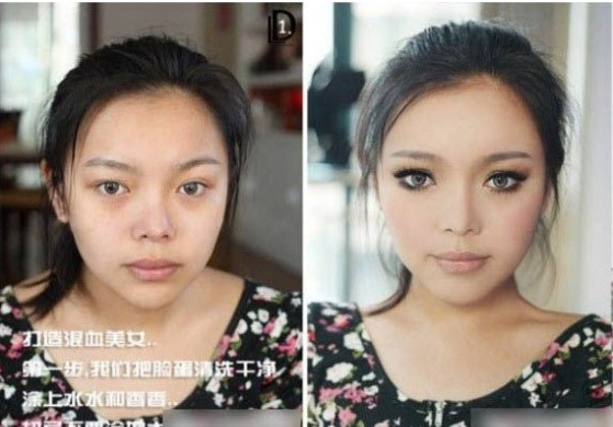 The Asian Subculture Trying To ERASE Their Own Faces