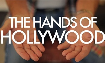 Hands of Hollywood