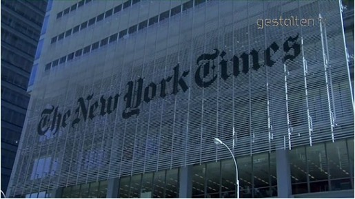 Inside the New York Times