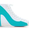 Big City Sneaker Be&D turquoise