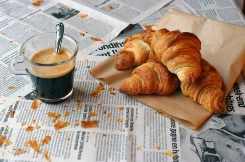 Image result for french patisserie shop croissants