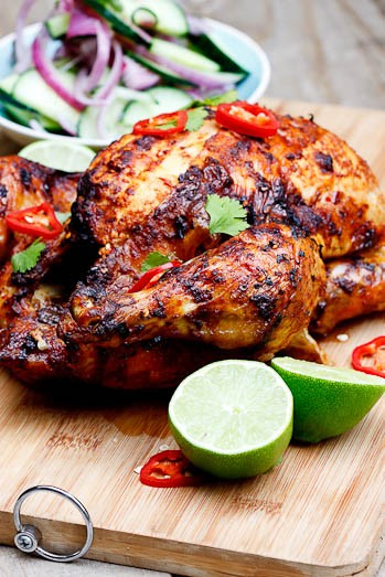 Food P0rn Sizzling Summer Recipes