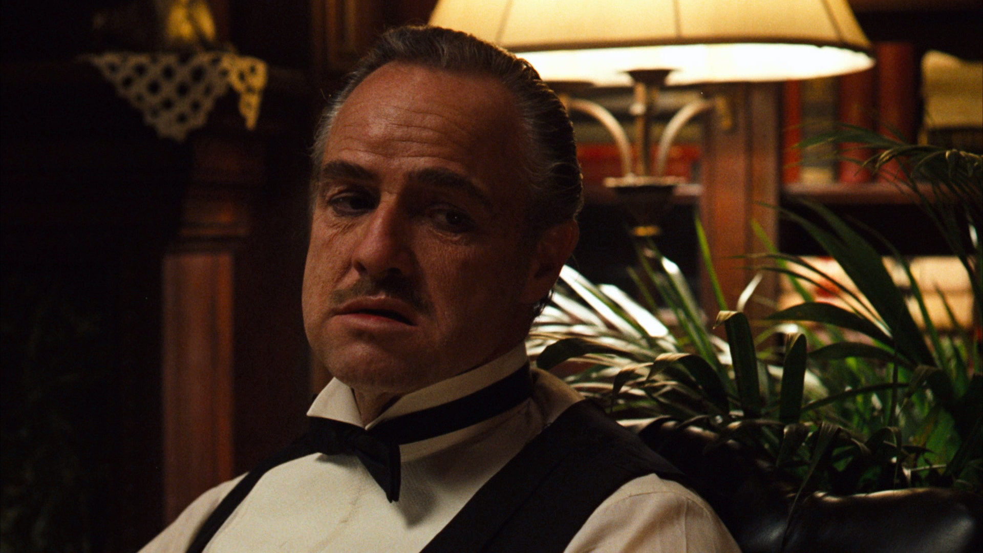 Image result for brando the godfather