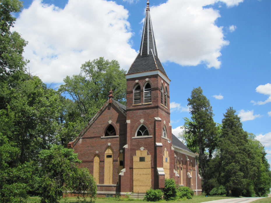Historic Property For Sale Indiana