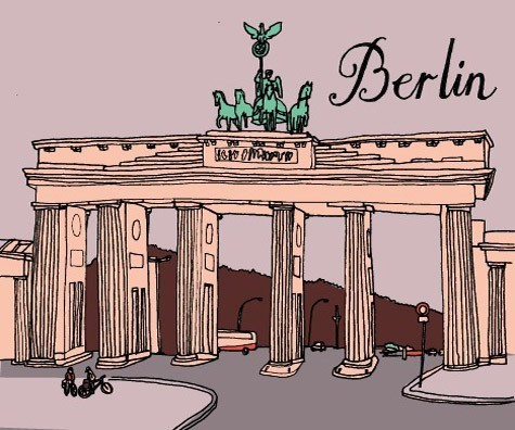 berlinpostcard