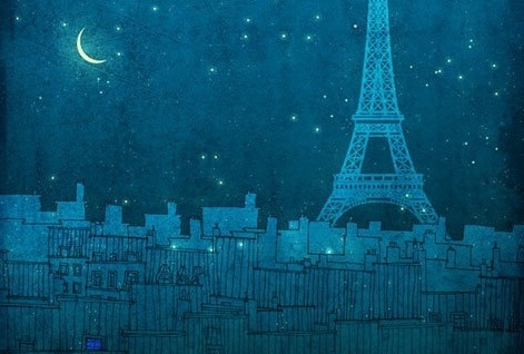 ParisBlues