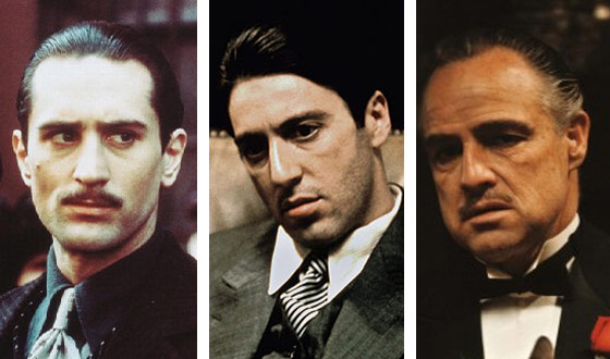 a comparison of the godfather book and movie To its (near-)flawless script age rating the godfather remains faithful to the book although many of the subplots had to be dropped in order to focus the story  watch video the godfather r | 2h 55min track your watchlist a comparison of the book and the movie the godfather and rate your favorite movies and tv shows on your phone or tablet.