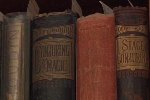 magiclibrary