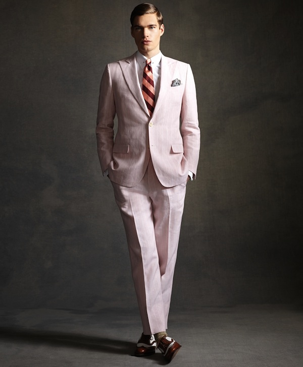 And now, The Great Gatsby Clothing Line