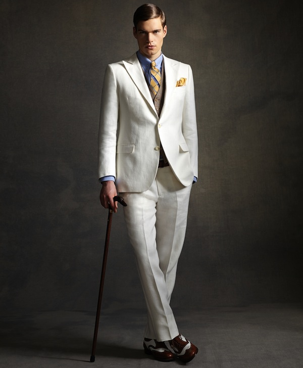 And Now The Great Gatsby Clothing Line