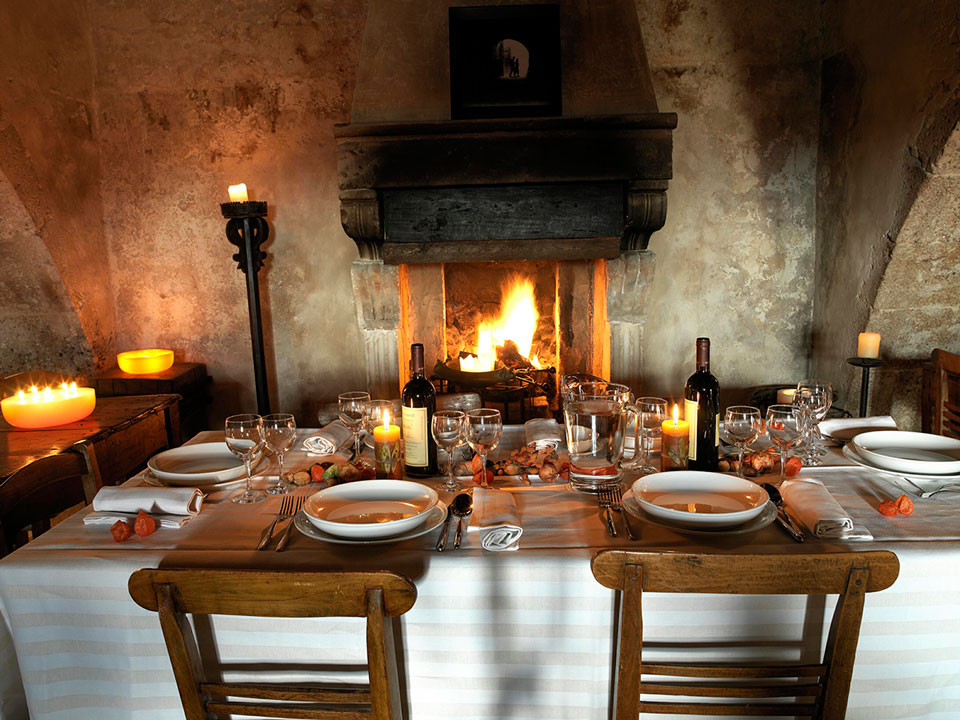 5 Medieval-style \'Game of Thrones\' Restaurants in Europe