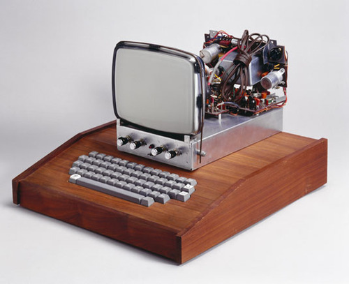 thefirstapplecomputer