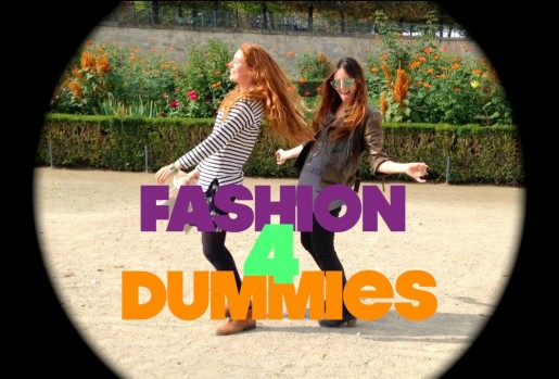 fashion4dummiescover