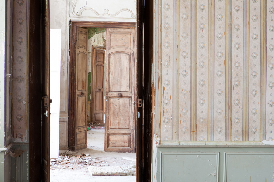 chateaudoors