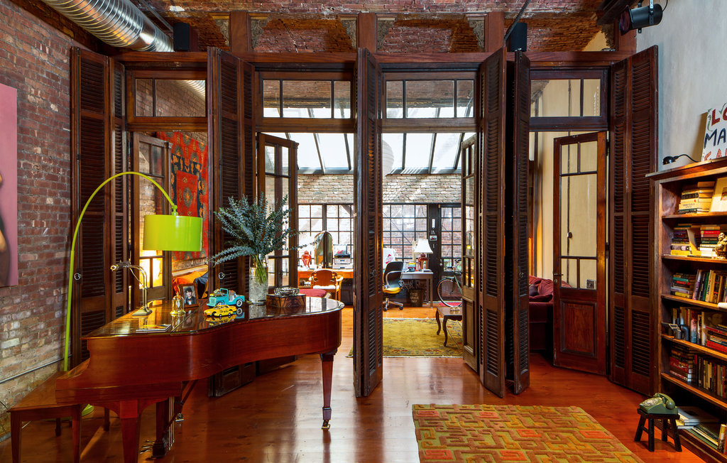 5 Vintage Design Ideas To Steal From This Nostalgic Nyc