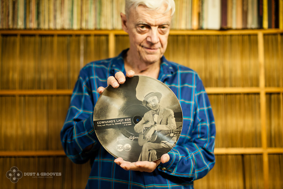 Meet The Vinyl Collectors