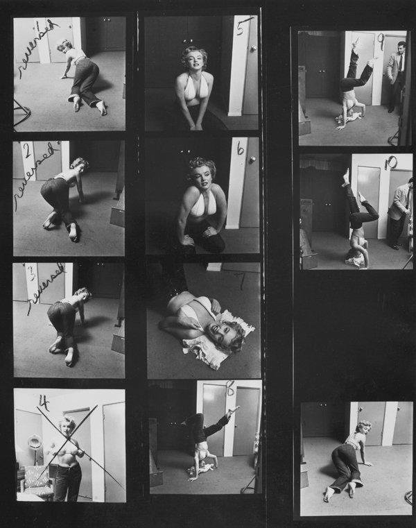 marilynnegatives