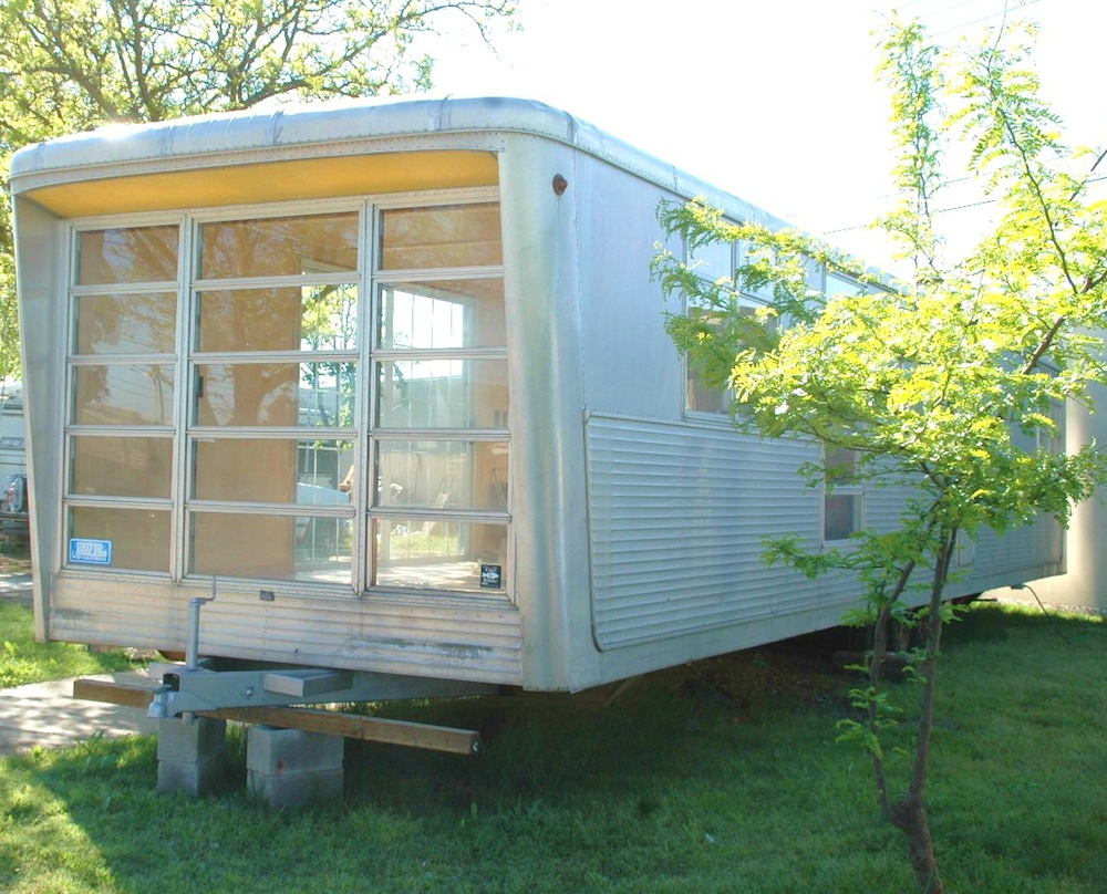 10 Vintage Trailers Up For Sale Just In Time A Summer