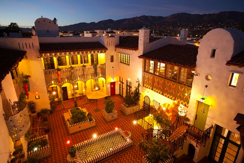 The romeo juliet villages of santa barbara - 1 bedroom apartments santa barbara ...
