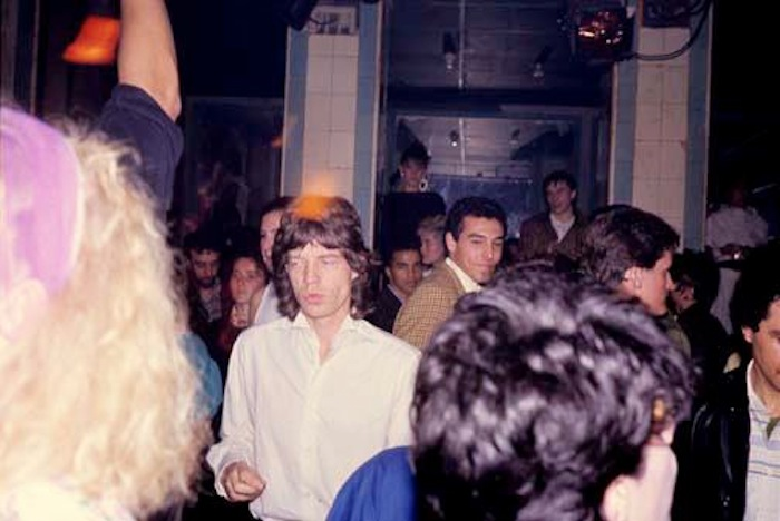 Reviving the studio 54 of paris fame debauchery in a for Les bains douches paris