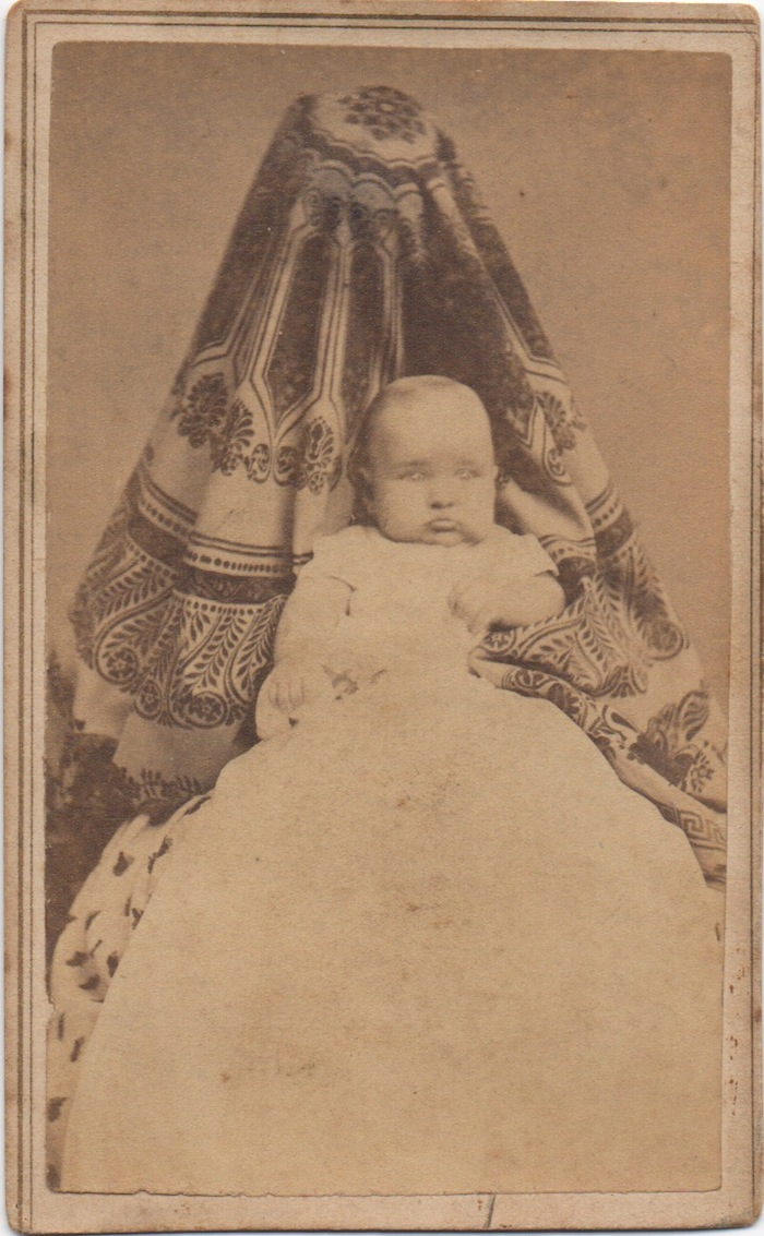 The Hidden Mothers Of The Victorian Era