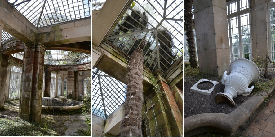 A compendium of abandoned greenhouses messy nessy chic for Floor zegwaard