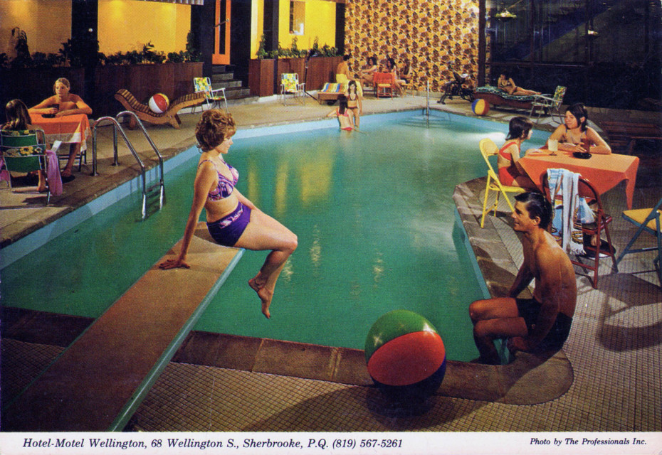 Flickr The Bodyfy Event Pool: A Compendium Of Vintage Pool Parties