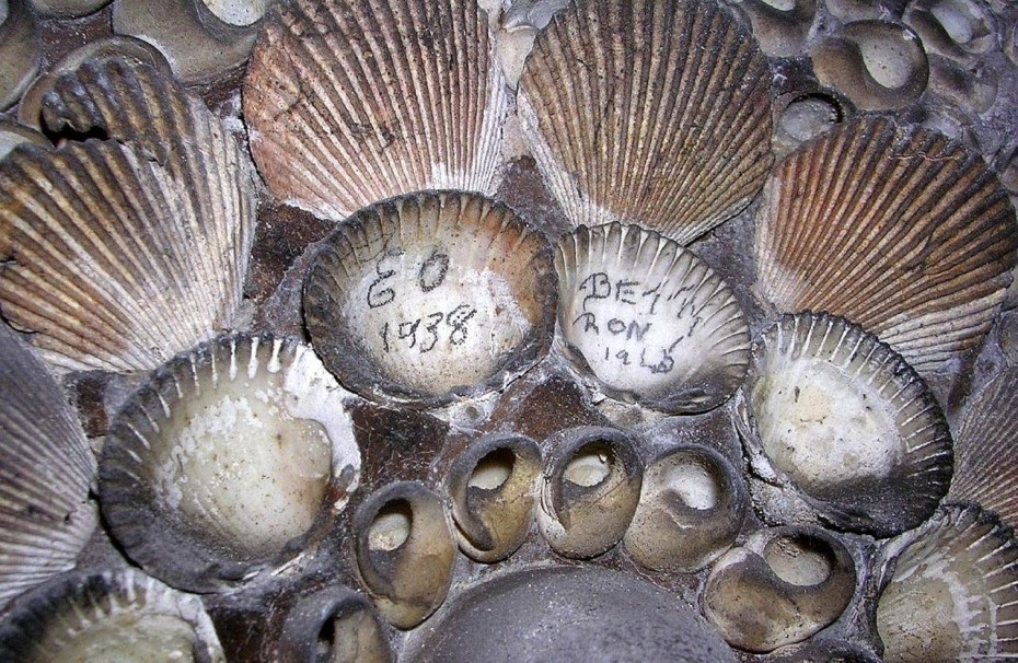 Margate Shell Grotto 1
