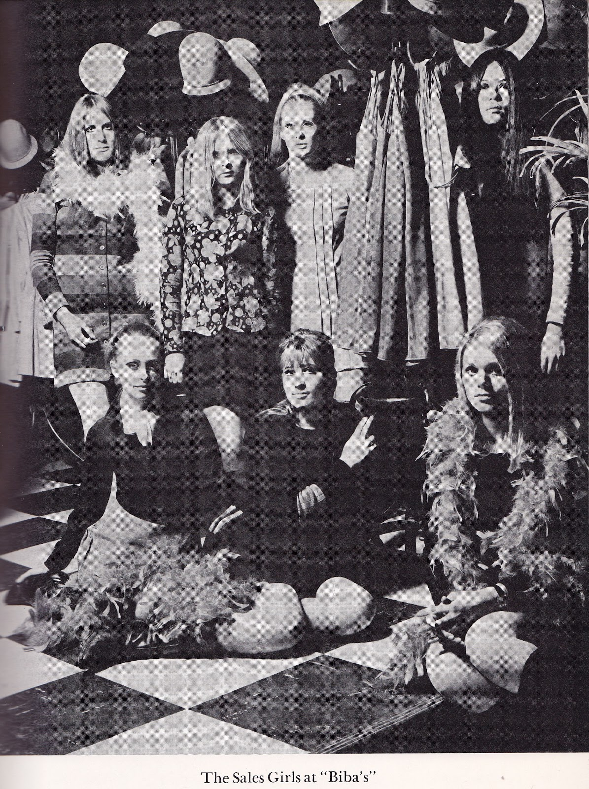 Swinging Sixties: London's Lost Department Store Of The Swinging Sixties
