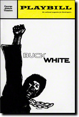 Buck-White-Playbill-12-69