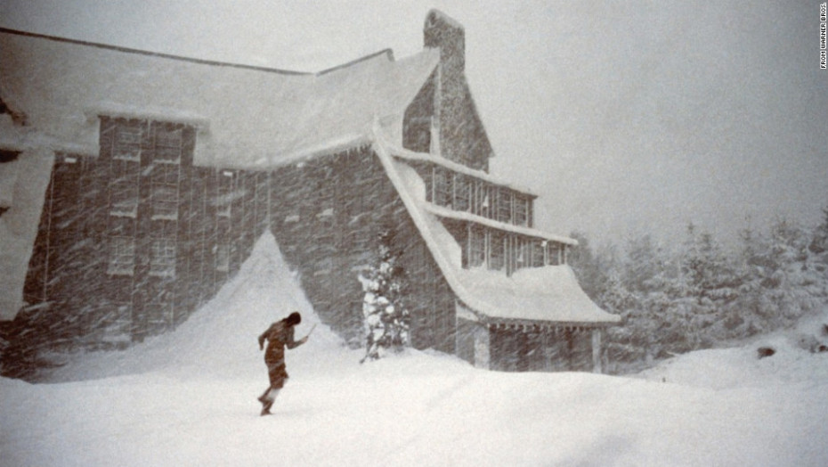 And In Case You Re Wondering The Timberline Lodge On Mount Hood Is Not Haunted Fact It S A Por Cozy Perhaps Borderline Hipster Ski Resort