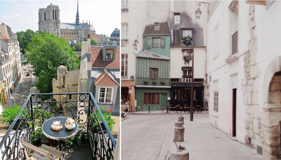 airbnb6 The MessyNessyChic Airbnb Guide to Paris
