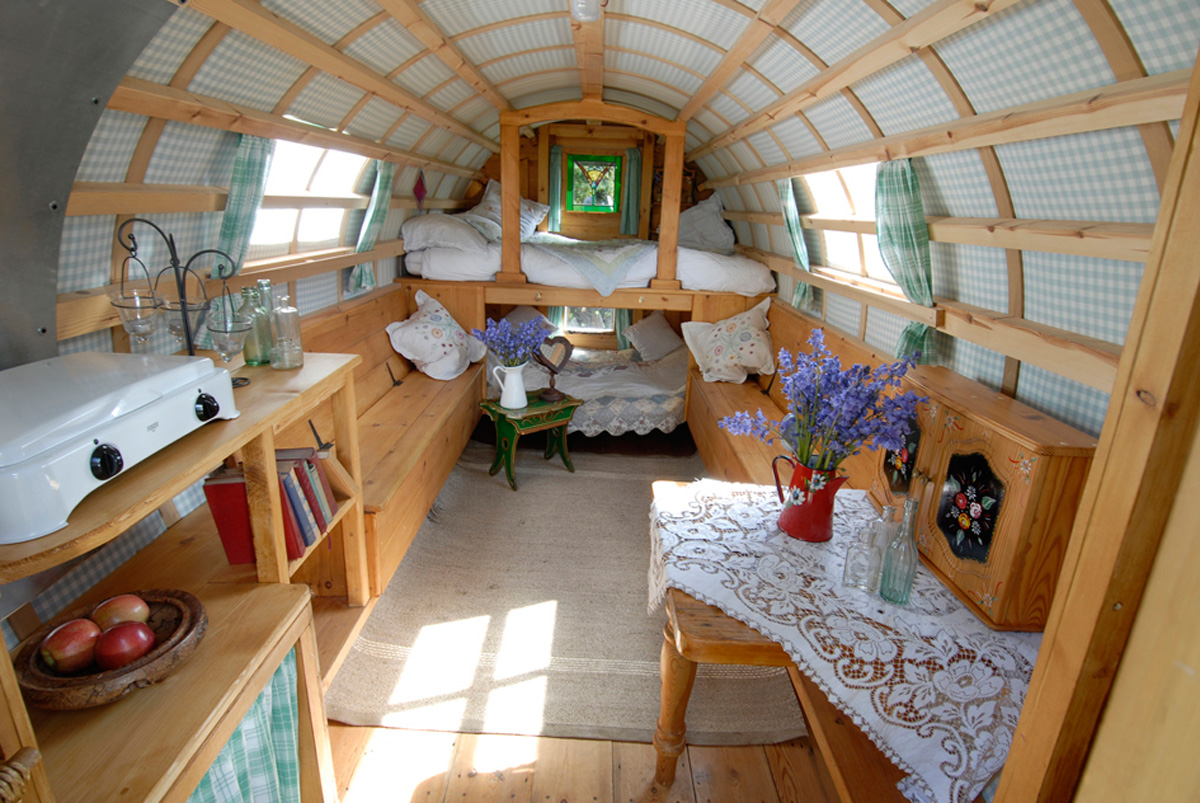 Ici Floor Plans Oh Lord Won T You Buy Me A Gypsy Caravan
