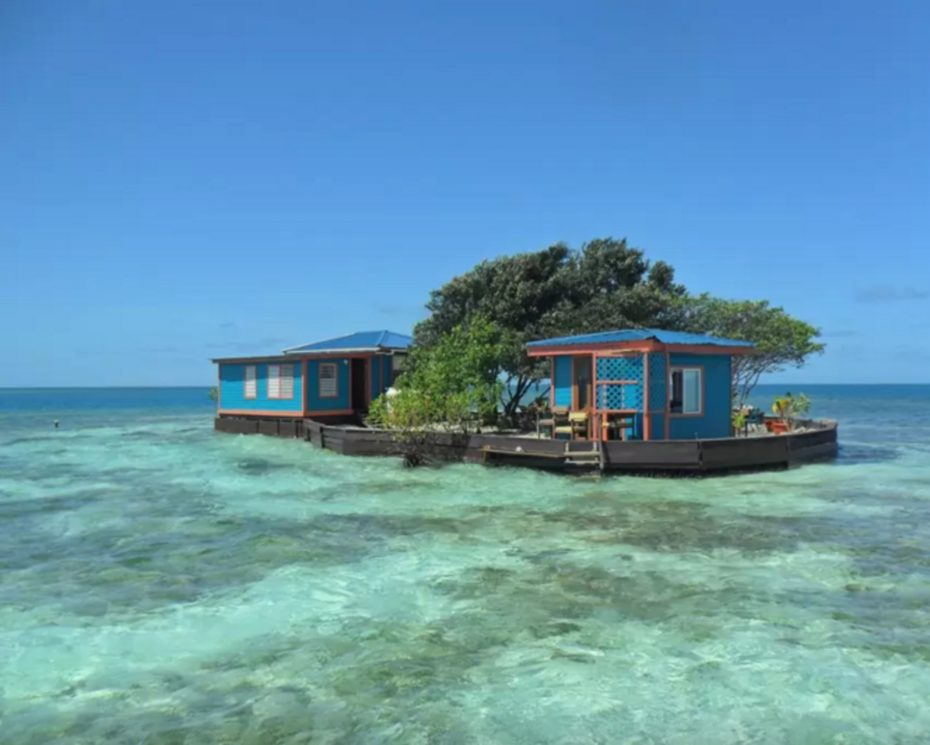 Robinson Crusoe's Private Island is now Available on Airbnb