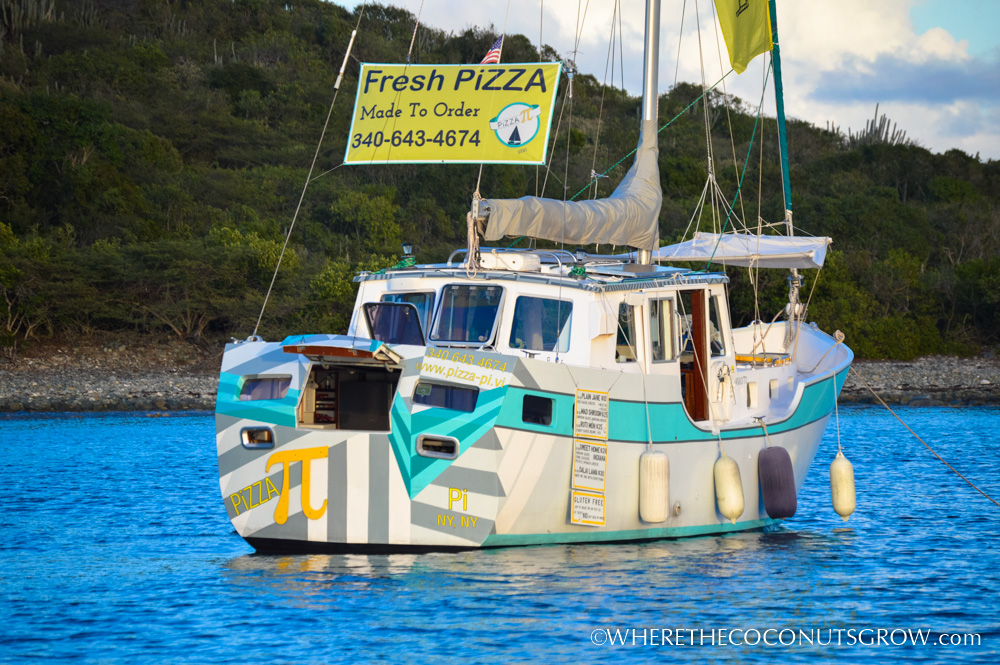 Houseboats In The Us Virgin Islands