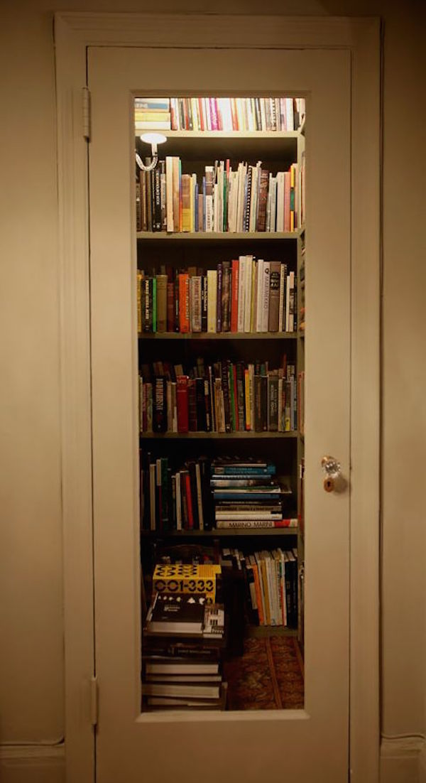 closetlibrary