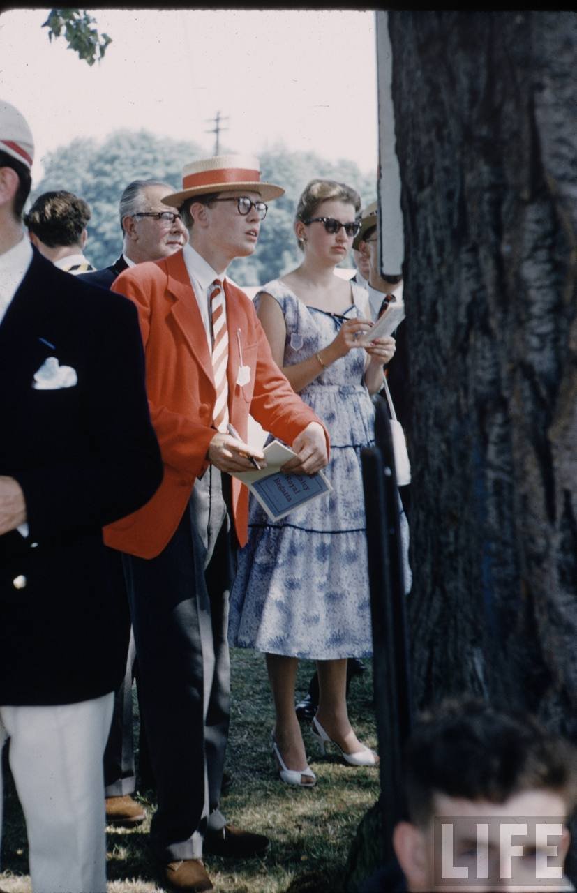 Made In Chelsea Circa 1950s