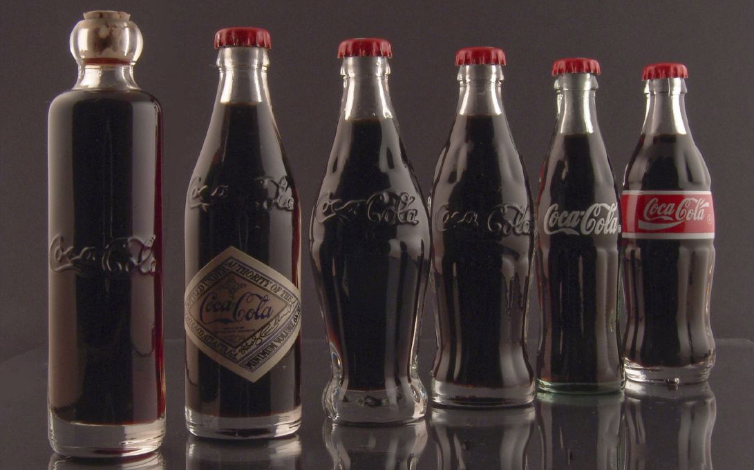 How a Wine and Cocaine Cocktail became Coca Cola