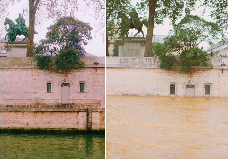 floodcomparisonparis