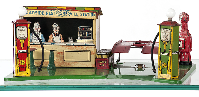 1397-old-tin-toy-service-station