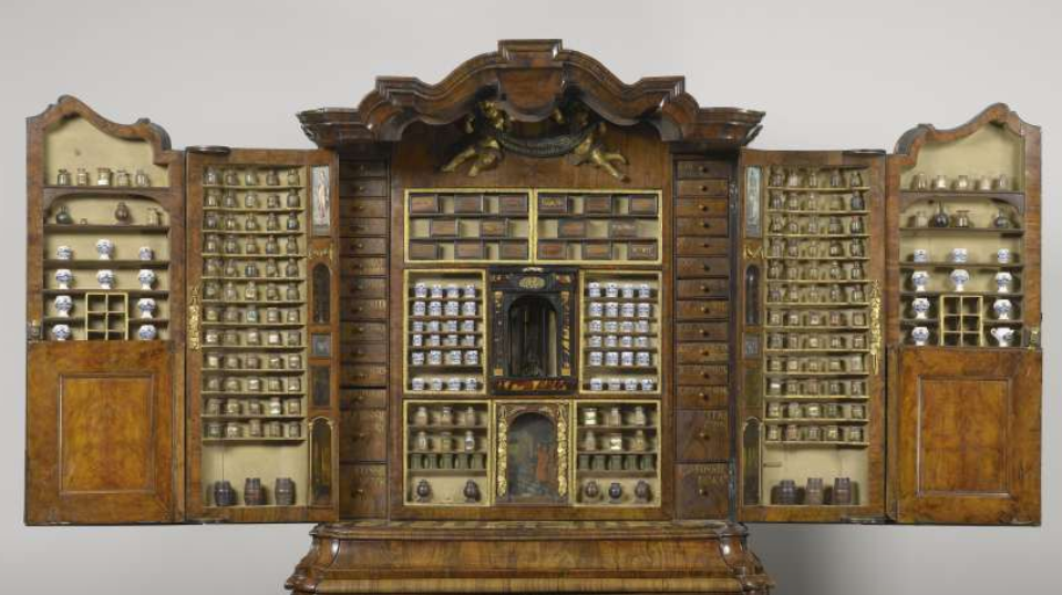 apothecarycabinet