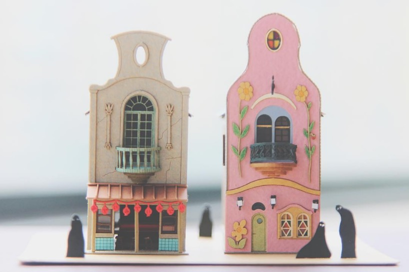 These Miniature Japanese Paper Crafts Are The Antidote To Pokemon