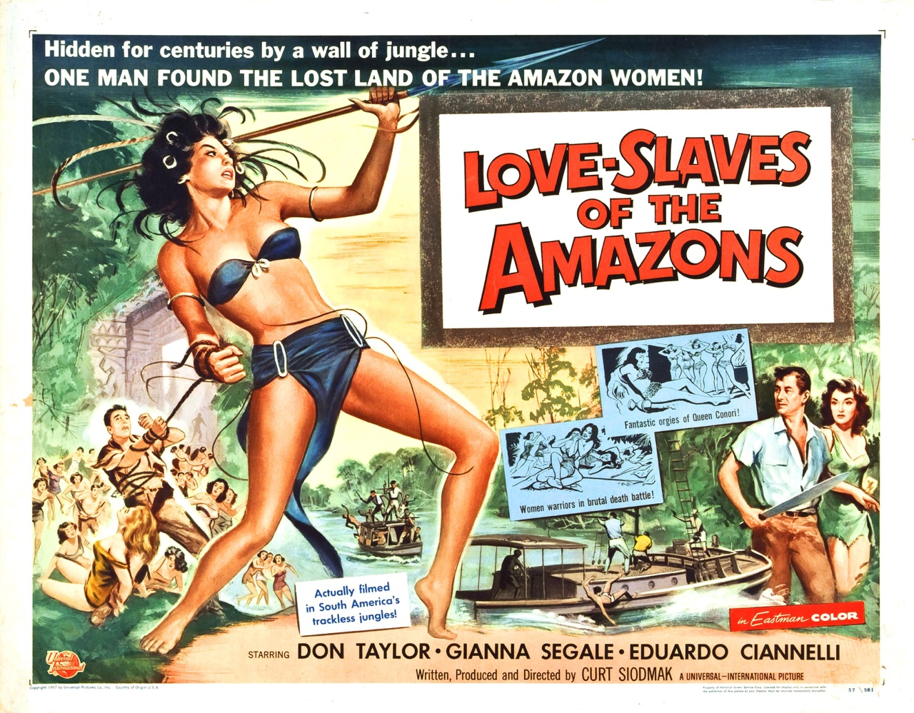 loveslaves