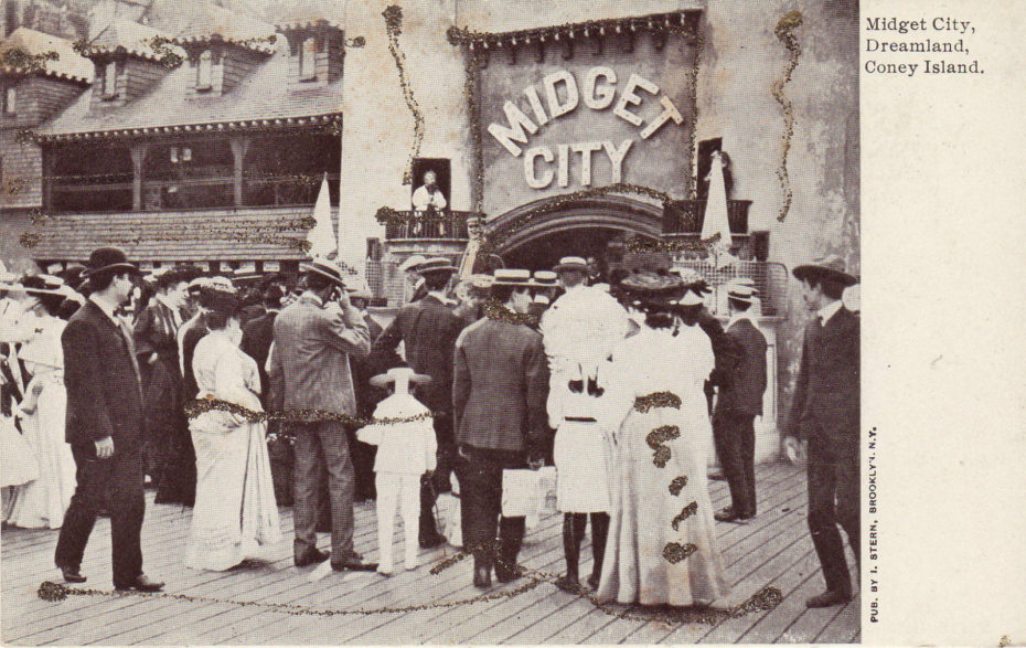coney-island-dreamland-midget-city-entrance