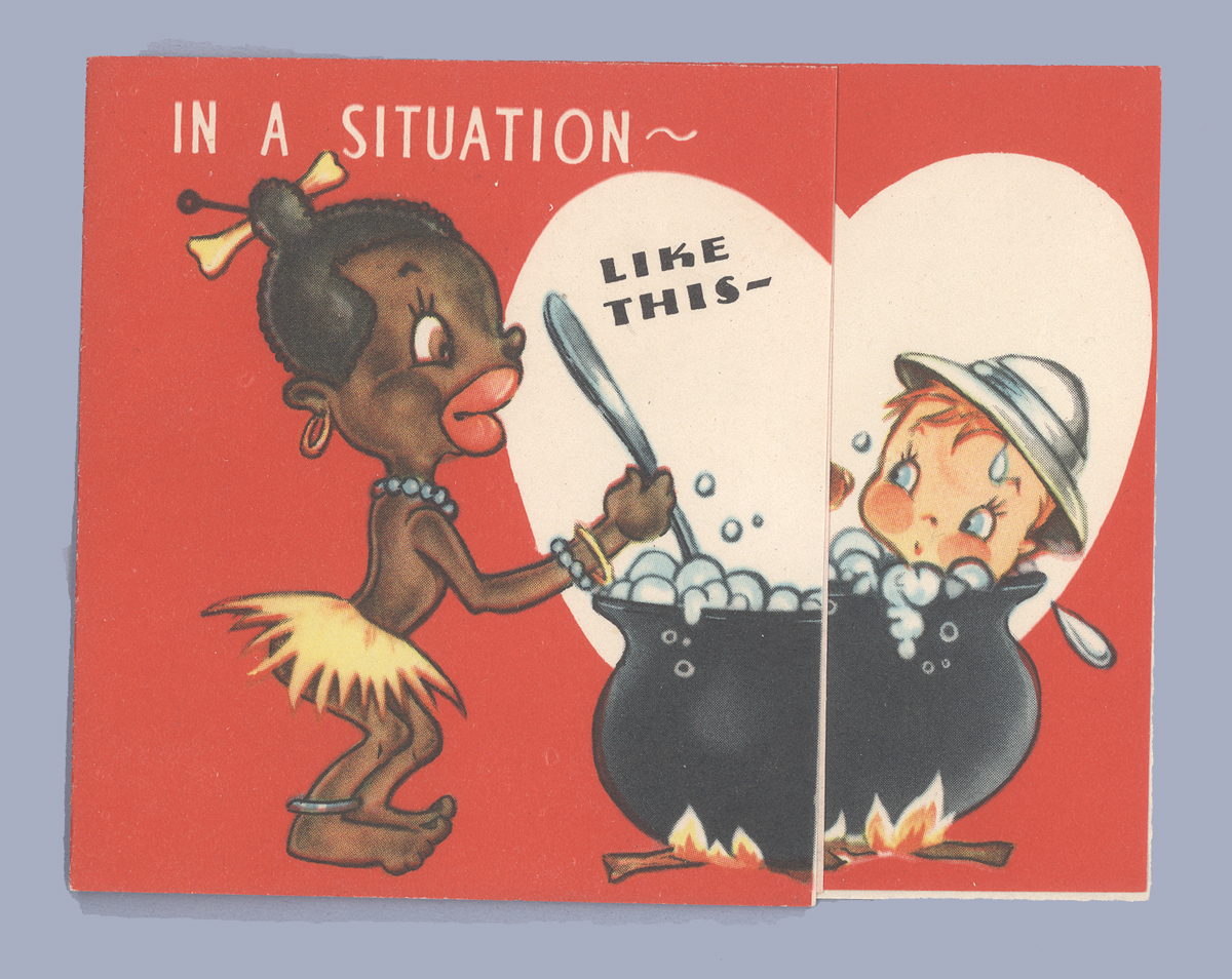 The Vintage Valentines Museum Has Recently Become One Of My Most  Fascinating Rabbit Holes On The Web. This Place Has Every Type Of Card You  Could Imagine, ...