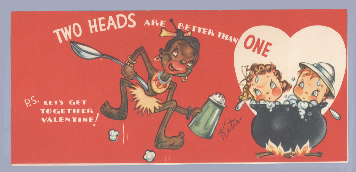 The Dark and Twisted History of Valentines Day Cards – Valentine Cards History