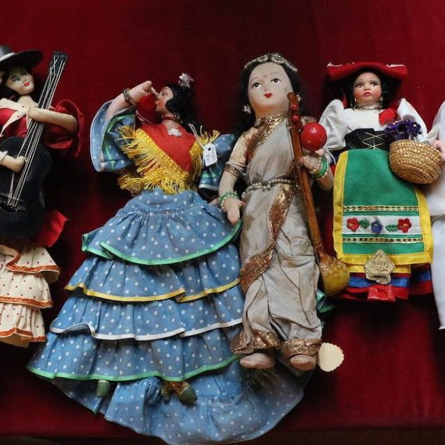 The Last Doll Museum in Paris is cleaning out itshellip