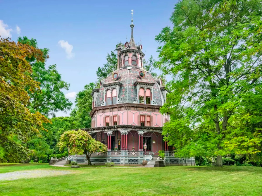 Stop Everything, check out a Life-sized Victorian ...
